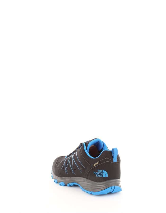 The North Face Trekking shoes Black